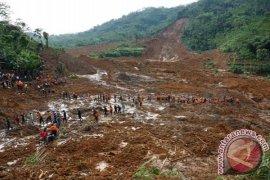 BPBD Kaltim Imbau Masyarakat Waspadai Banjir dan Longsor