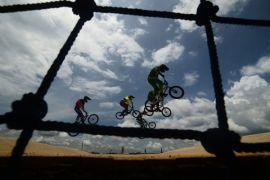 350 peserta ikuti kejuaraan BMX Internasional Banyuwangi