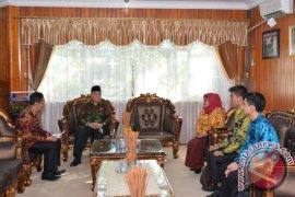 Dua Pemuda HSS Ikuti Wakili Kalsel