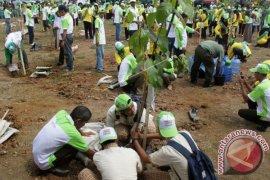 Sekjen Ansor: Sedekah Oksigen Kerja Bermanfaat Untuk Dunia