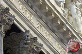 Indeks Wall Street ditutup bervariasi
