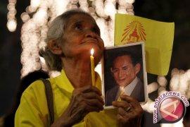 Raja Thailand sembuh dari infeksi pernapasan