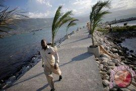 Sedikitnya 11 orang tewas akibat gempa di utara Haiti
