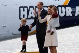 Berniat bunuh Pangeran George, warga Inggris pendukung ISIS dipenjara seumur hidup
