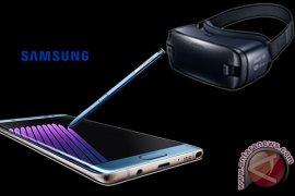 Samsung dan Pemerintah Korsel Selidiki Penyebab Terbakarnya Note7