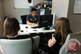 Imigrasi Jakarta Selatan amankan model asing ilegal