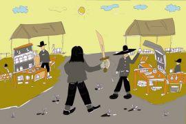 Warga Australia ngamuk di Kuta ditetapkan polisi sebagai tersangka