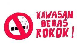 Kondisi perokok siswa di Bandung mengkhawatirkan