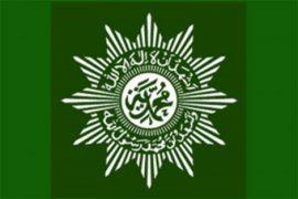 Muhammadiyah cabang Tiongkok dan PPI kumpulkan zakat