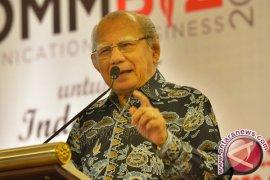 Emil Salim : Reklamasi Jakarta Banyak Manfaatnya