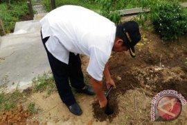 DKP Paser Ajak Masyarakat Terapkan Biopori