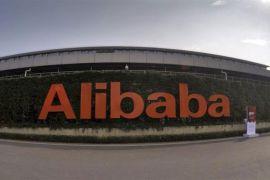 Tandingi Meituan, Alibaba gabungkan unit pengiriman makanan China