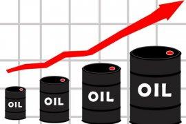 Dipicu ketegangan geopolitik Timur Tengah,   harga minyak dunia naik