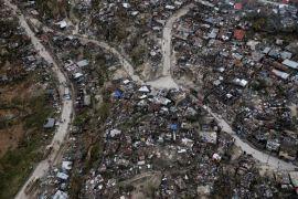 PBB pertimbangkan tarik penjaga perdamaian militer dari Haiti