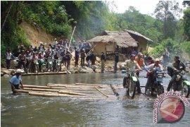 """Tradisi """"Mandi Safar"""" Kembali Akan Digelar Di Sungai Mentaya Sampit"""