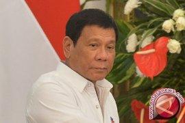 Rakyat Filipina puas pada cara Duterte perangi penjahat narkoba