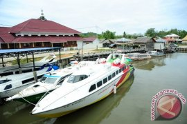 Kayong Utara Tingkatkan Pengawasan Penggunaan Dana Desa