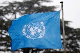Prajurit Indonesia yang gugur saat tugas terima penghargaan tertinggi PBB