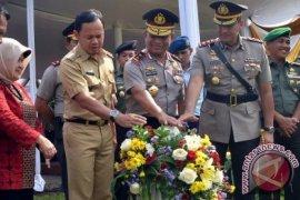 Polres Bogor Kota Naik Status Jadi Polresta