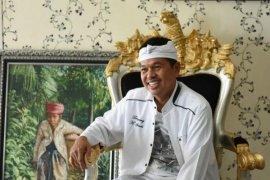 Bupati Purwakarta Janji 2017 Honor RT/RW Naik