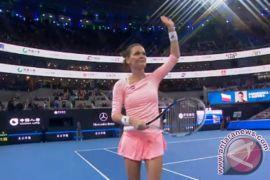 Radwanska tundukkan Konta untuk raih gelar kedua China Terbuka