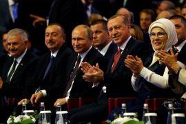 Erdogan dan Putin telah sepakat bentuk pokja Suriah
