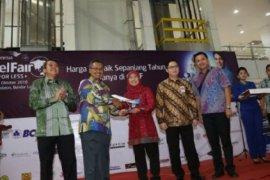 Lampung Wilayah Strategis Bisnis Penerbangan