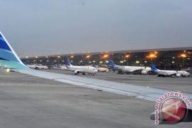 Garuda Indonesia periksa seluruh pilot konten terorisme