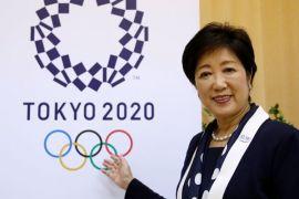 Panitia Olimpiade Tokyo cari cara atasi panas