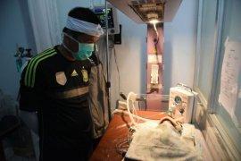 Bupati Purwakarta Sewa Perawat Bayi Yang Dibuang