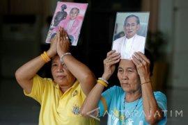 Raja Thailand Bhumibol Meninggal Dunia