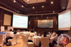 Dosen STPNB Dan Poltekpar Makassar Ikut Lokakarya