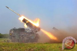Pembahasan anggaran Kementerian Pertahanan dan TNI lanjut, sekitar Rp104 triliun
