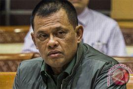 Gatot Nurmantyo kontak Pangab Belanda sebagai perpisahan purna tugas