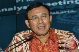 BNI dukung lomba lari internasional di Bali