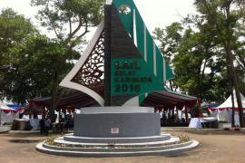 Sail Selat Karimata geliatkan ekonomi Kayong Utara