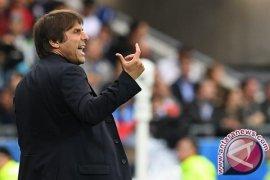 Antonio Conte bertekad salip Tottenham dari jalan Liga Champions