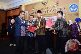"13 daerah di Aceh peroleh anugerah ""Kawastra Pawitra"""