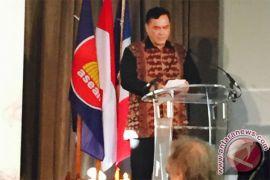 Forum bisnis Indonesia-Prancis dilaksanakan di Bordeaux