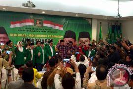 Ahok sudah berbuat banyak untuk Islam, kata Djan Faridz