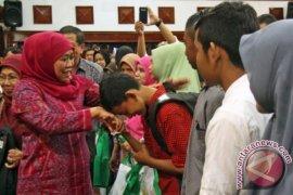 Khofifah minta muslimat NU maksimalkan layanan