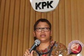 KPK panggil empat saksi kasus gedung IPDN
