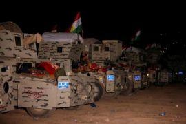 Pasukan Irak berjuang keras untuk bebaskan Mosul dari ISIS