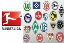 Bayern Munich Rebut Kembali Puncak Klasemen Liga Jerman