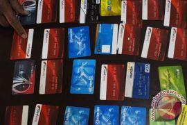 Polisi tangkap 17 pembobol ATM di Yogyakarta