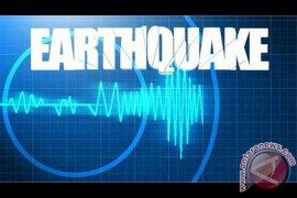 Warga Garut dan Tasikmalaya rasakan guncangan gempa