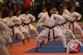 Indonesia raih tiga emas di Luksemburg