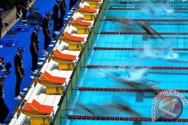 Atlet Jabar Munawar Haris Sumbang Emas dari Cabang Renang