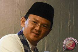 Gubernur Ahok datangi PDIP bahas kampanye Pilkada DKI 2017