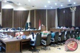 DPRD MTB Voting Putusan Pengadilan Soal Utang
